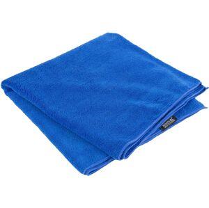 Cestovní ručník regatta travel modrá l