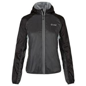 Dámská bunda kilpi arosa-w černá 40