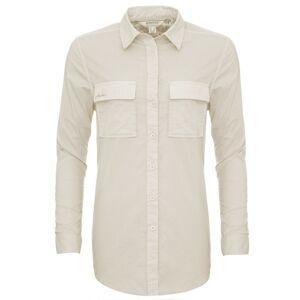 Dámská košile bushman darsia krémová l