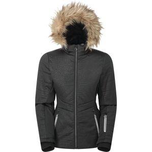 Dámská zimní bunda dare2b auroral černá 42