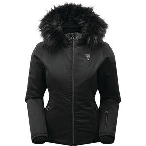 Dámská zimní bunda dare2b bejewel černá 32