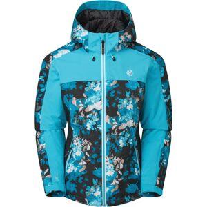Dámská zimní bunda dare2b burgeon modrá 36