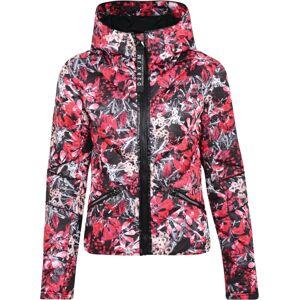 Dámská zimní bunda dare2b countess červená 36