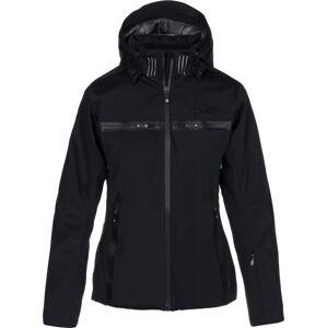 Dámská zimní lyžařská bunda kilpi hattori-w černá 42