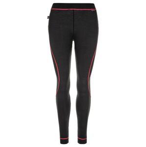 Dámské funkční kalhoty kilpi mavora-w černá 36