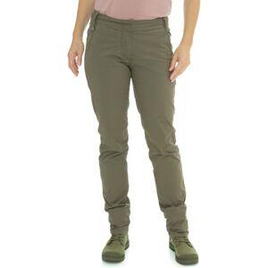 Dámské kalhoty bushman minia zelená 42