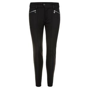 Dámské kalhoty kilpi maura-w černá 40s