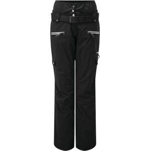Dámské lyžařské zimní kalhoty dare2b liberty ii černá 34