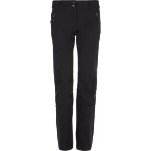 Dámské outdoorové kalhoty kilpi lago-w černá 38