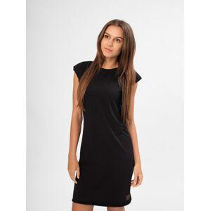 Dámské šaty drexiss angelika černá  s +