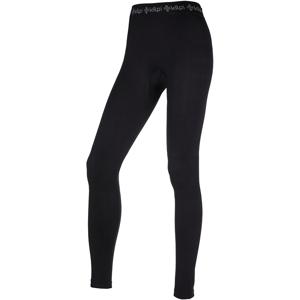Dámské termo kalhoty kilpi knob-w blk  44