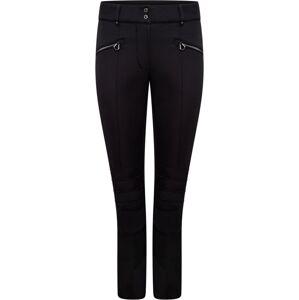 Dámské zimní lyžařské kalhoty dare2b bejewel černá 42