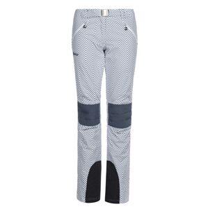 Dámské zimní lyžařské kalhoty kilpi tyrol-w modrá 36s