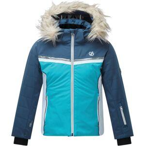 Dětská zimní bunda dare2b estimate modrá 122_128
