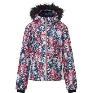 Dětská zimní bunda dare2b far out růžová 122_128