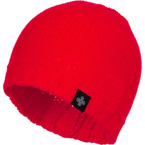 Dětská zimní čepice kilpi heaven-jg růžová  4