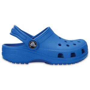 Dětské boty crocs classic modrá 29-30