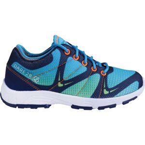 Dětské boty dare2b infuze modrá/oranžová 37