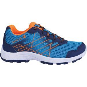 Dětské boty dare2b razor modrá/oranžová 34