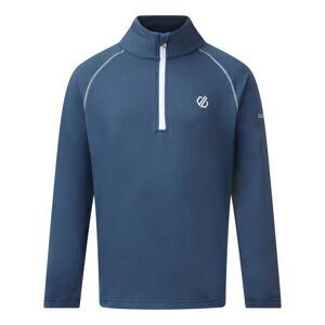 Dětské funkční triko dare2b consist ii tmavě modrá 122_128