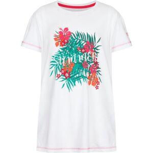 Dětské tričko regatta bosley bílá 110_116
