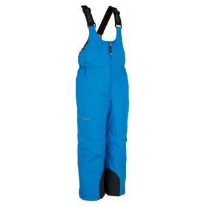 Dětské zimní lyžařské kalhoty kilpi daryl-jb modrá   134_140