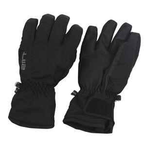 Dětské zimní lyžařské rukavice 2117 myrasen černá 5