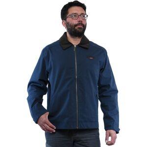 Pánská bunda bushman meccan tmavě modrá xxxl