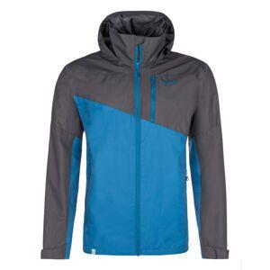 Pánská bunda kilpi orleti-m tmavě modrá s