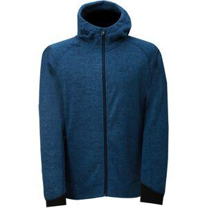 Pánská fleecová mikina 2117 feringe modrá xxl