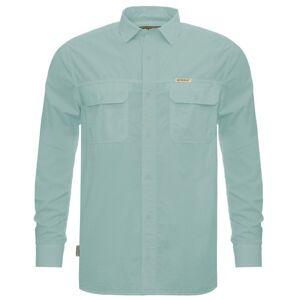 Pánská košile bushman calvary světle modrá xxl