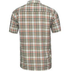 Pánská košile bushman valle zelená xxxl