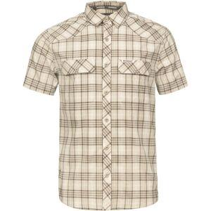 Pánská košile bushman zion béžová xl