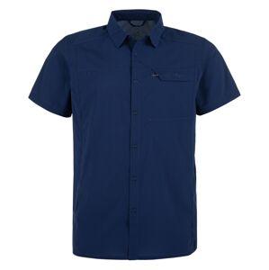 Pánská košile kilpi bombay-m modrá xl