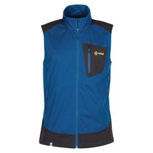 Pánská vesta kilpi tofano-m tmavě modrá s