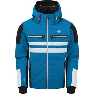 Pánská zimní bunda dare2b surge out modrá xxl