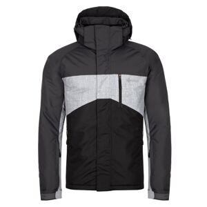 Pánská zimní bunda kilpi ober-m černá 3xl