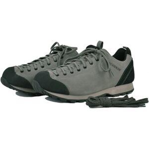 Pánské boty bushman tison šedá 45