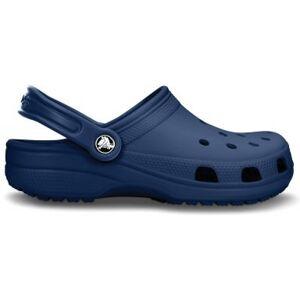 Pánské boty crocs classic tmavě modrá 46-47