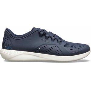 Pánské boty crocs literide pacer tmavě modrá/bílá 41-42