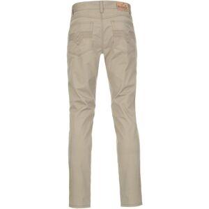 Pánské kalhoty bushman grandos béžová 32