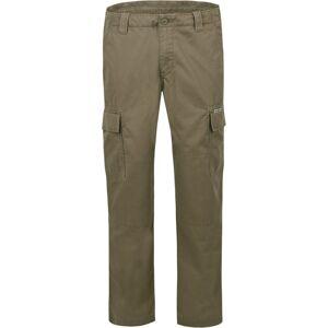 Pánské kalhoty bushman hallock ii zelená 48p