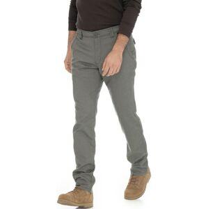 Pánské kalhoty bushman javier šedé 34