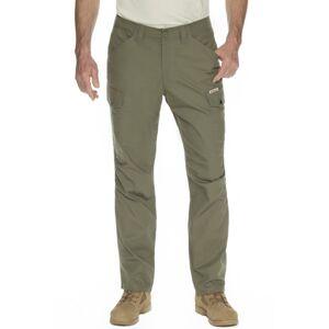 Pánské kalhoty bushman marshall iii khaki 60