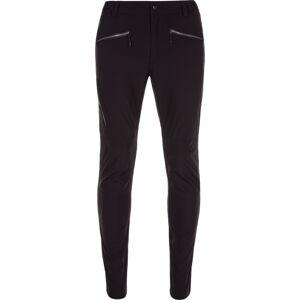 Pánské kalhoty kilpi amber-m černá m