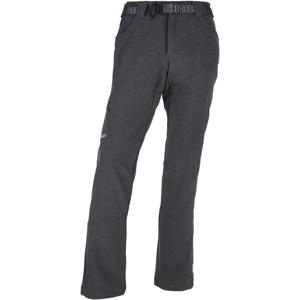 Pánské kalhoty kilpi james-m tmavě šedá  s