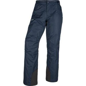 Pánské lyžařské kalhoty kilpi gabone-m tmavě modrá  l