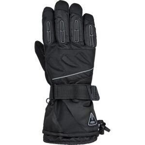 Pánské lyžařské rukavice kilpi cedro-m černá  xl