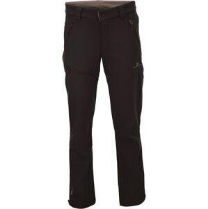 Pánské softshellové kalhoty 2117 balebo černá l