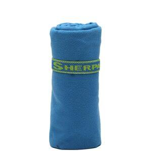Rychleschnoucí ručník sherpa modrá m